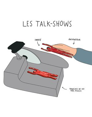 Talks-shows